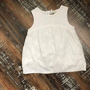 Oshkosh 5T Shirt- EUC